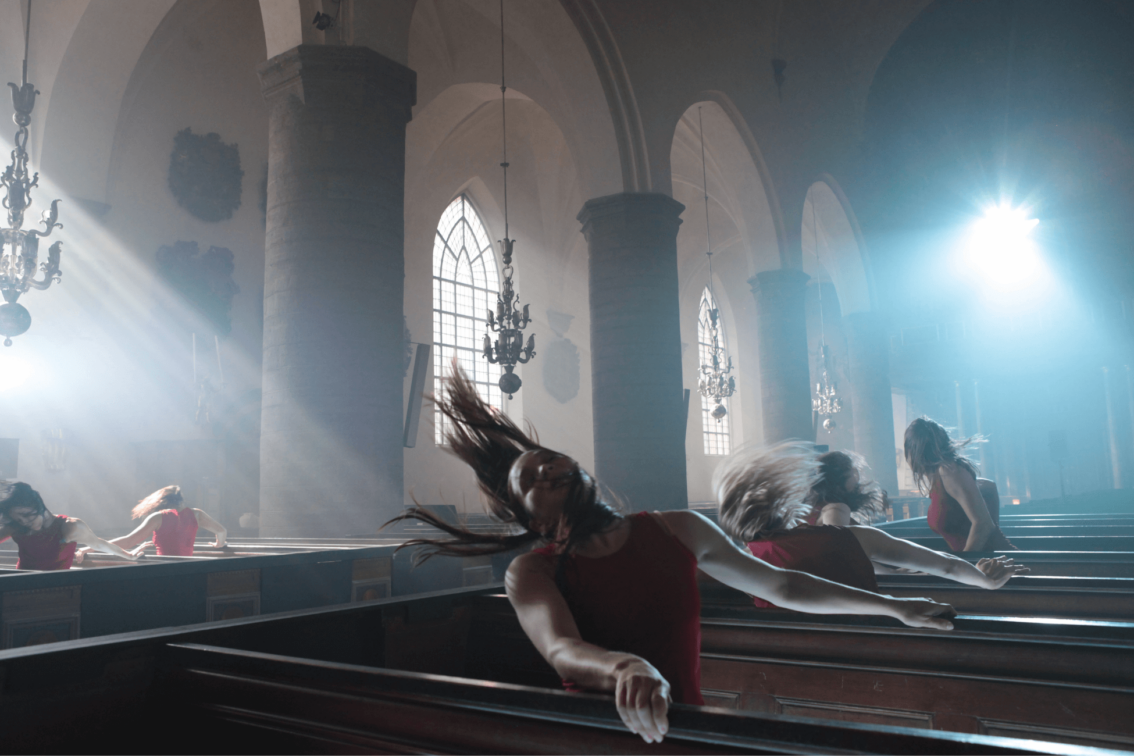 Shobana Jeyasingh Dance - TooMortal - London 2021